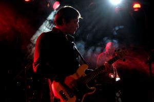 Nighthawks Live Foto Göttingen